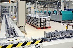 Manufacturing Facilities Cost Segregation