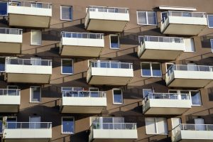 Multifamily assets cost segregation