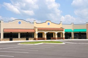 cost segregation shopping centers