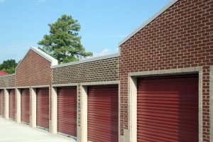 Self Storage Buildings Cost Segregation Services