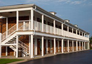 motel cost segregation