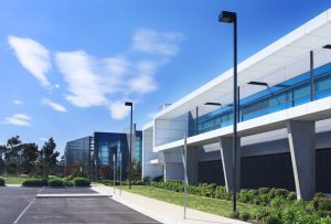office building cost segregation
