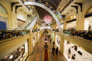 shopping centers cost segregation