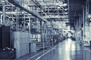 Industrial Facilities Cost Segregation
