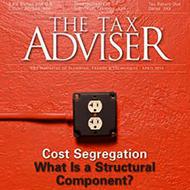 Major Developments in Cost Segregation