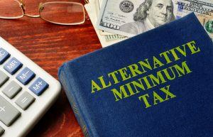 alternative minimum tax consequences