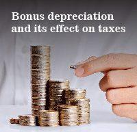 Bonus-depreciation